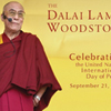 The Dalai Lama in Woodstock: Celebrating the United Nations International Day of Peace